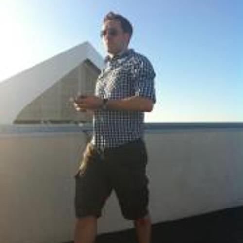 Richard Dunleavy's avatar