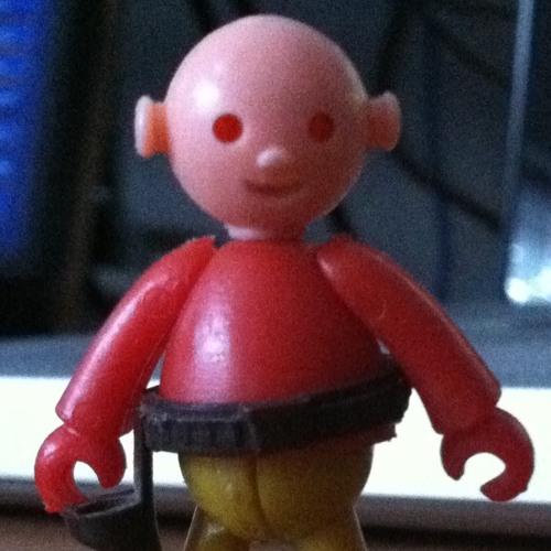 Mastius's avatar