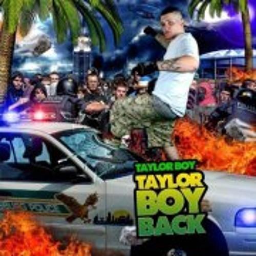 Cudi Buddy - Taylorboy ft/ Neno Black & Cory