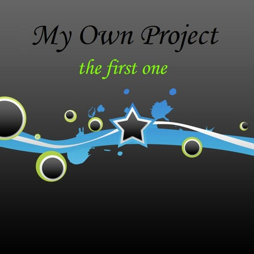 My_Own_Project's avatar