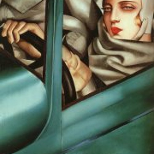 Jordi De Lempicka's avatar
