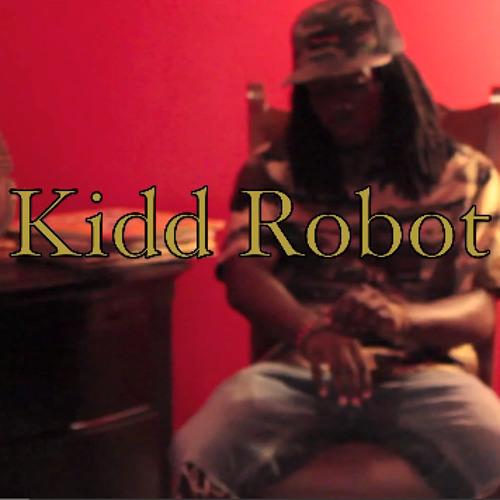 Official KiddRobot's avatar