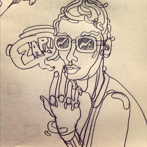Zap Snacks VDK's avatar