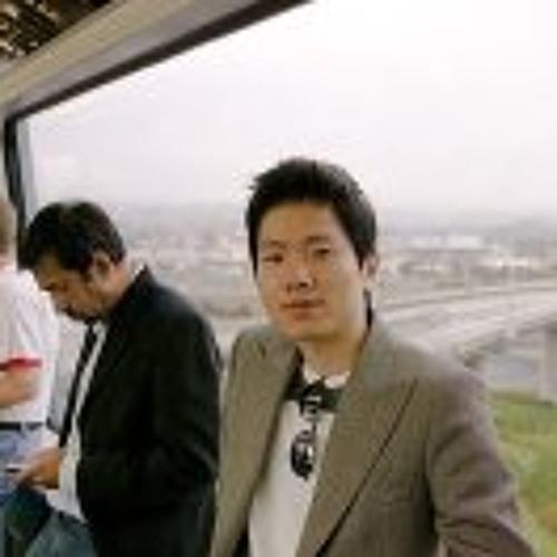 JungMook Kang's avatar