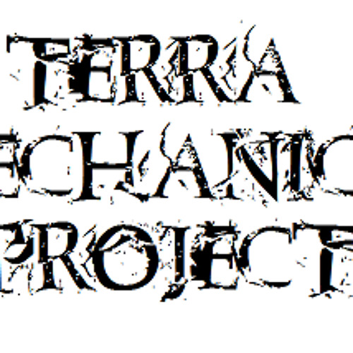 terra mechanica project's avatar