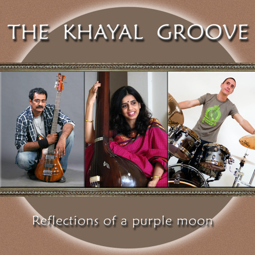 THE KHAYAL GROOVE's avatar