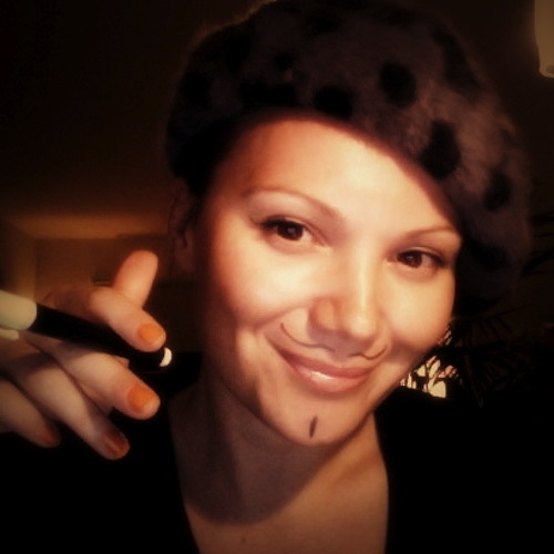 Anna Bogomolova's avatar