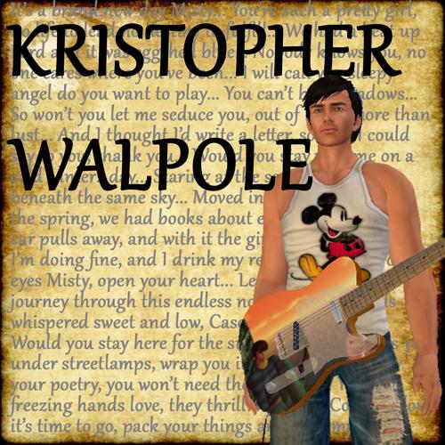 Kristopher Walpole's avatar