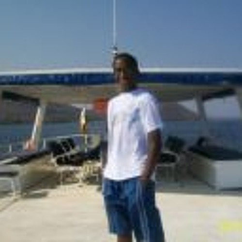 Simon Iceprince Garayi's avatar