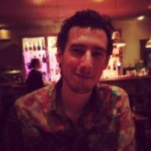 Anthony de Wilde's avatar