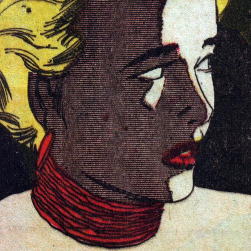 Jack Ward's avatar