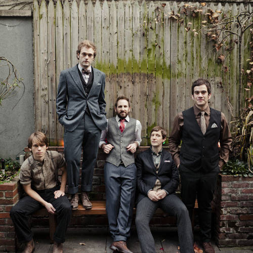 Punch Brothers's avatar