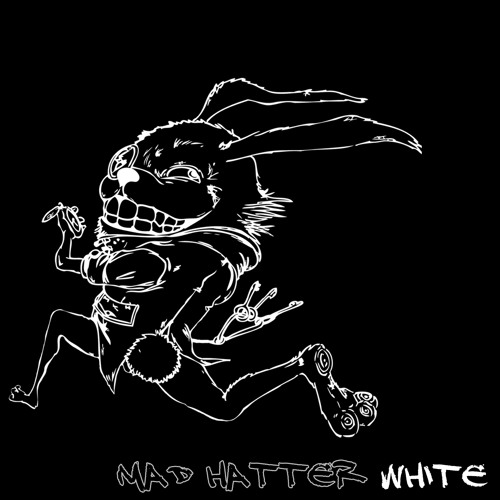 Madhatter white's avatar