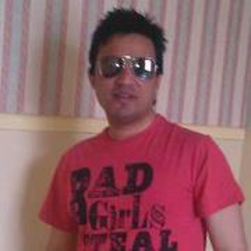 Arshad Khan 5's avatar