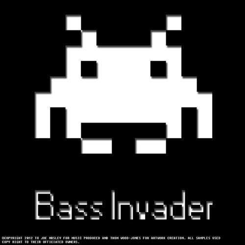 TheBassInvader's avatar
