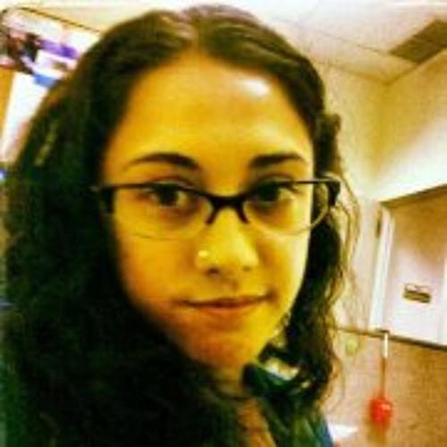 Sarina Binabear's avatar