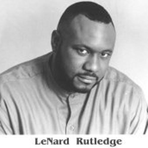 LeNard Rutledge's avatar