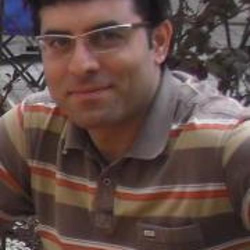 Hossein Gaeeni's avatar