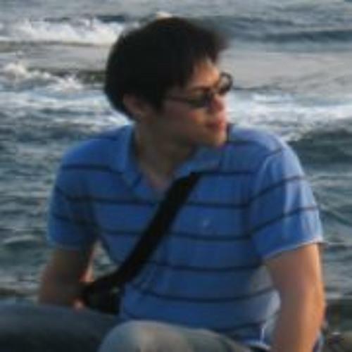 Jamie Chow's avatar