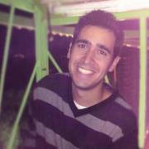 Oscar Campo González's avatar