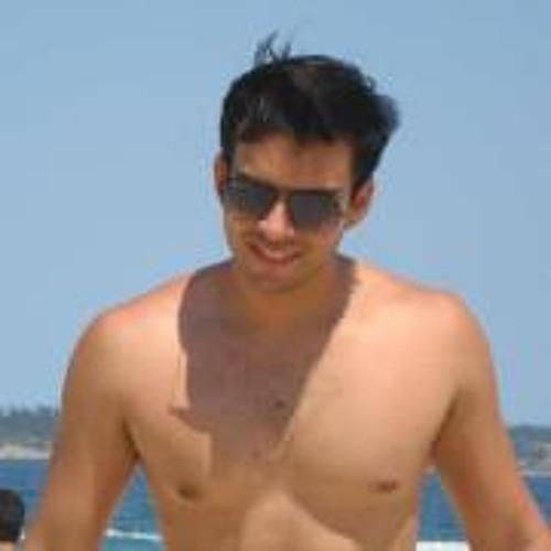 Rafael Bezerra Dutra's avatar