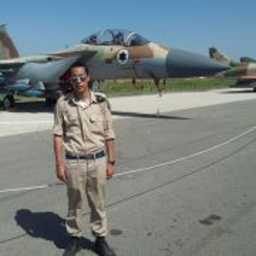 Joseph Harari's avatar