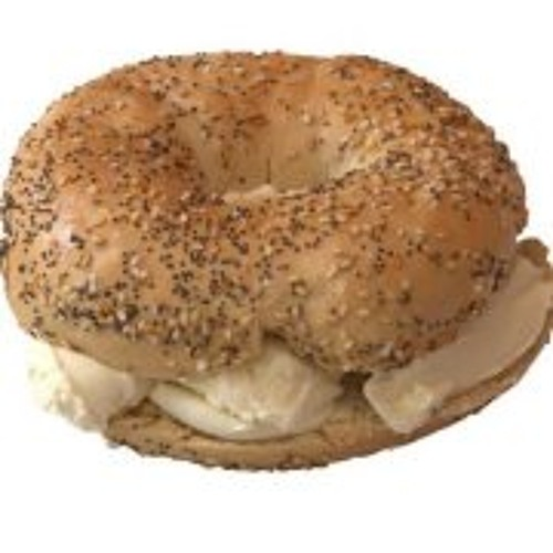 You're my Everything (Bagel)