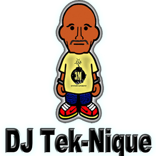 DJ Tek-Nique's avatar