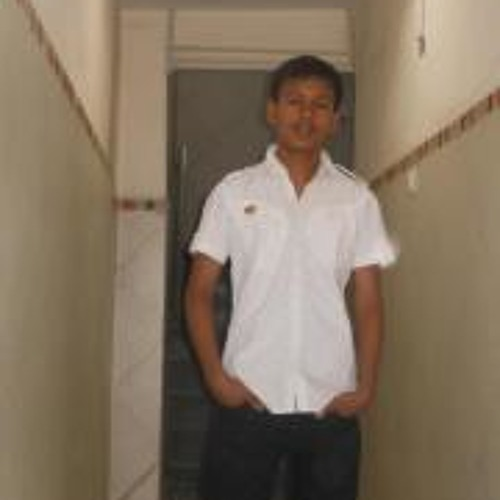 Amar Chhetri's avatar