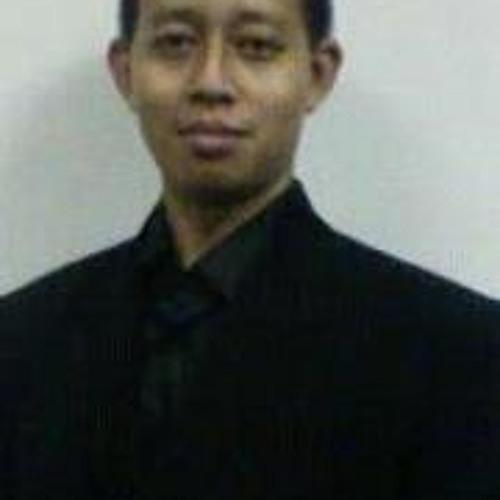 Saduddin Suhaimi's avatar