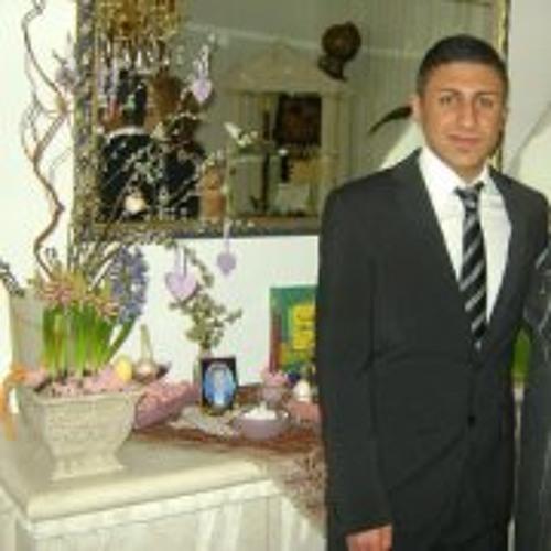 Farshid Farzin's avatar