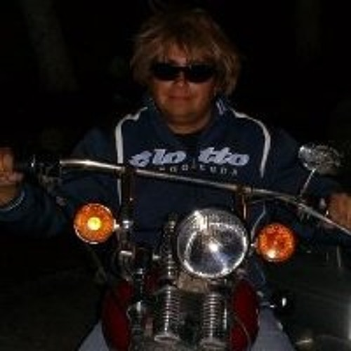 Rodolfo Esteban Rojas's avatar