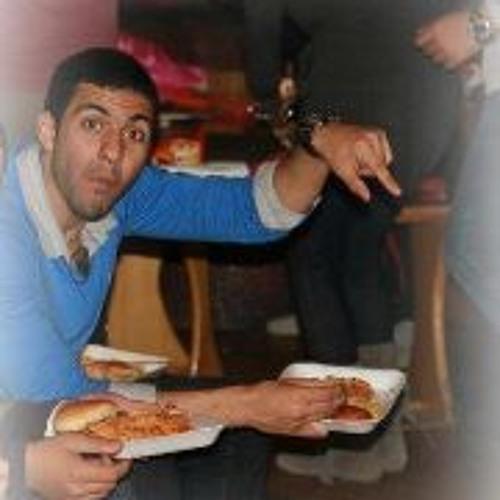 Nabil Yousry's avatar