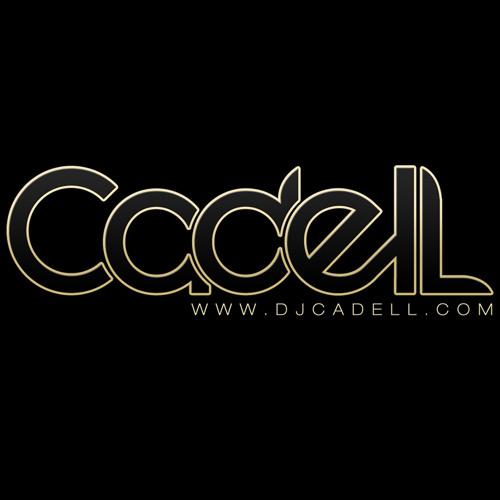 DJ Cadell's avatar