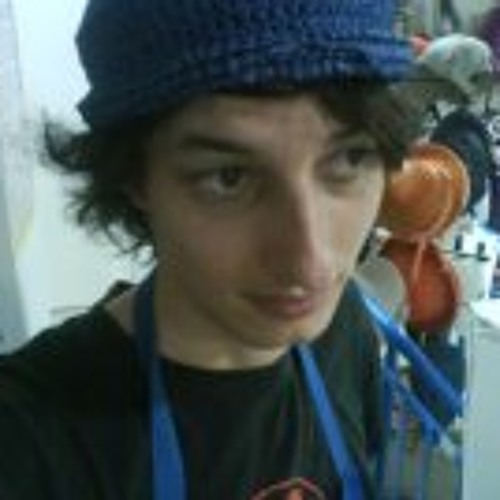 Tyson Farrington's avatar