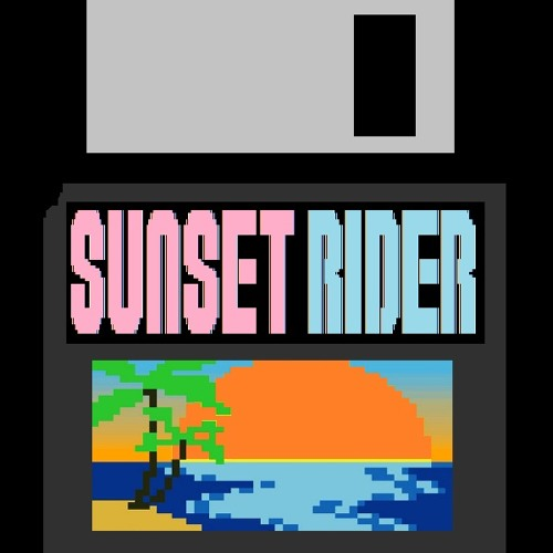 SunsetRider's avatar