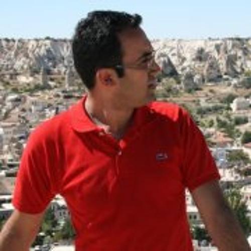 Arsham Parsi's avatar