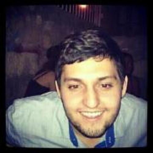Hugo Morales 12's avatar