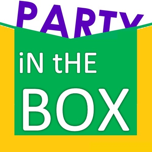 Party In The Box's avatar