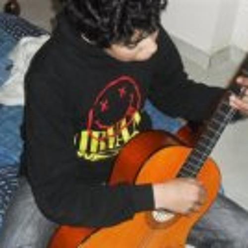 Mehdi Lamarti's avatar
