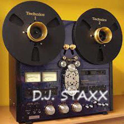 Dj Staxx (chitown)'s avatar