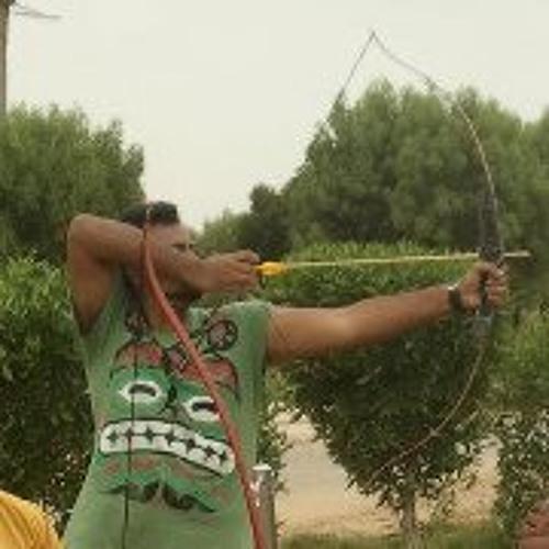 Tee Jay Dammanwala's avatar