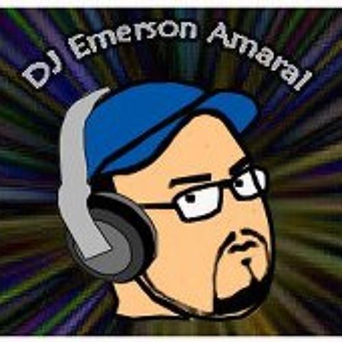 Dj Emerson Amaral's avatar