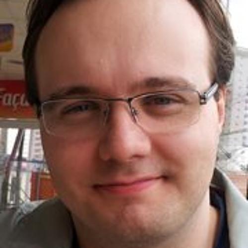 Arvy Rogério's avatar