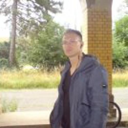 Daniel Wöß's avatar