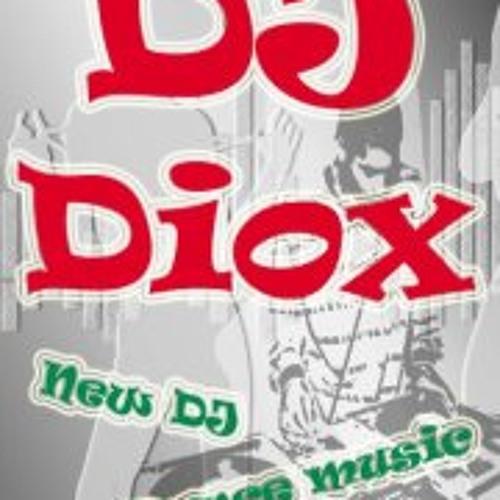 D Jay Diox's avatar