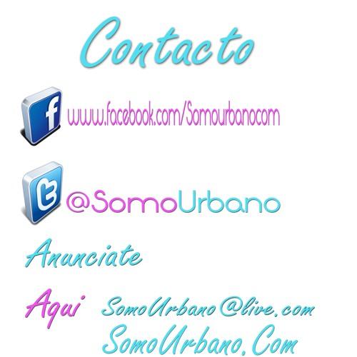 SomoUrbano's avatar