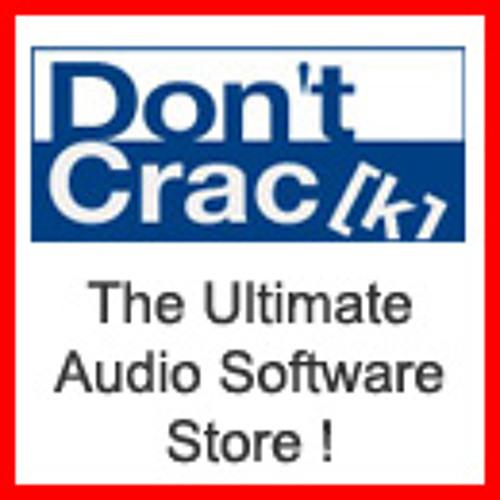 DontCrack's avatar