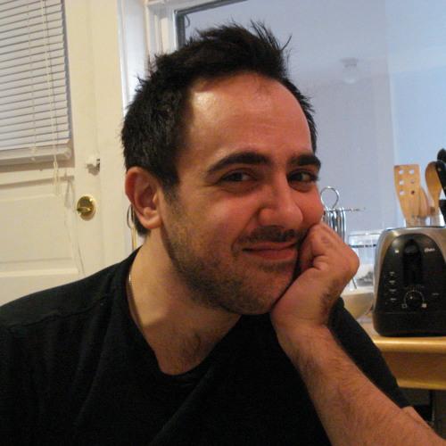 panosiampos's avatar