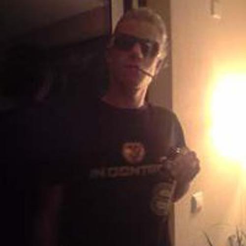 Mitchell Bennenk's avatar